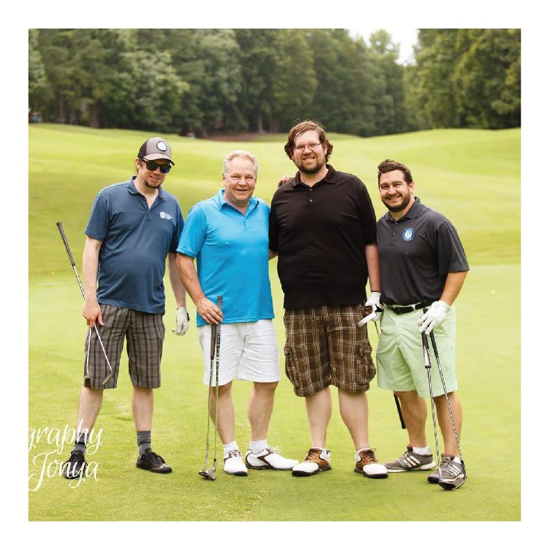Meg's Smile Golf Tournament