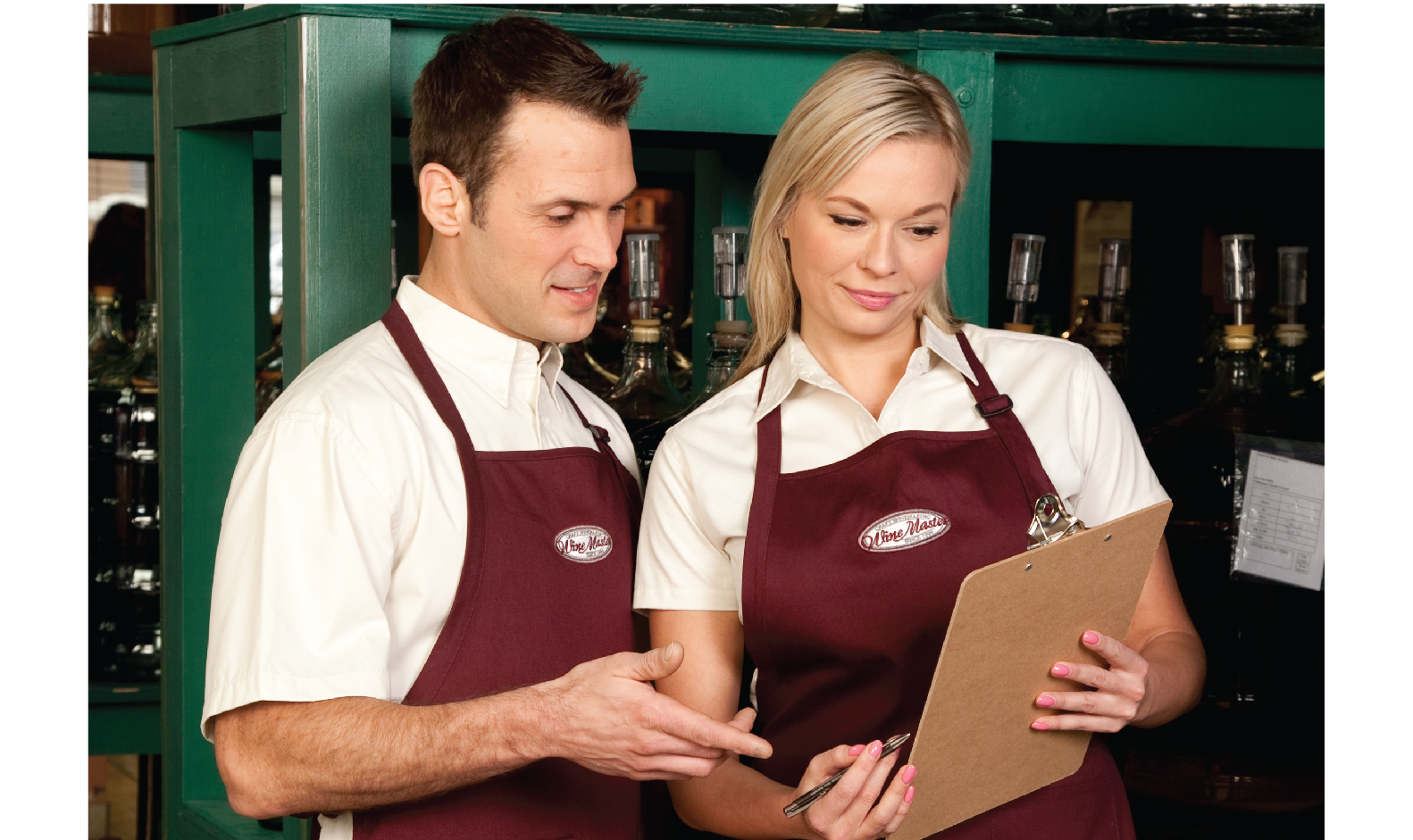 Customer Service and Hospitality